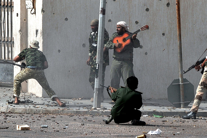 libyan-guitar